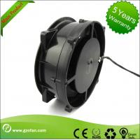 108W 48v DC Axial Fan For Equipment Cooling Telecom Manufactures