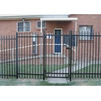 High Quality Steel Fencing Panels and Gates Manufactures