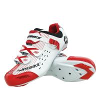 TPU Non Slip Specialized Road Bike Shoes Complete Size Choice High Durability Manufactures