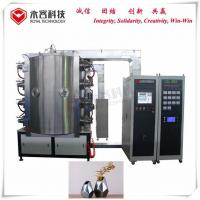 Buy cheap Arc Ion Plating Decorative Machine, TiN TiO Arc Plating Deposition Films on from wholesalers