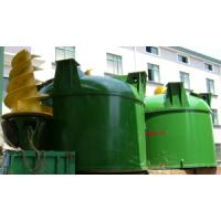 High-concentration hydraulic pulper Manufactures