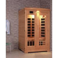 Monalisa I-002 light wave enclosure far infrared sauna cabin creative infrared light wave room Europe style Manufactures