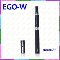 Pen Style Ego W Cigarette Green Health For Hospital / Library Manufactures
