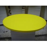 Buy cheap acoustic shape panel fiberglass suspension from wholesalers
