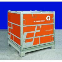 Recyclable Collapsible IBC Container  Fluid And Bulk Materials Transporting Manufactures