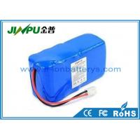 Portable Lithium - Ion Battery Pack Rechargeable DC 12v 8000mah with PCB Manufactures