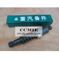Cheap OEM Shock Absorber Truck Spring Sinotruck Spare Parts Rear Suspension for sale