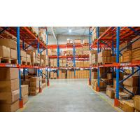 China Warehousing And Distribution Solutions , Private Warehouse Services Manufactures