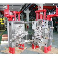 Stable Performance Plastic Molding Tools injection molding mold Manufactures