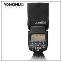Yongnuo YN-565EX Flash Speedlite for Canon Manufactures