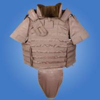 China Full Body armor/Bullet proof Jacket/BulletProof clothing on sale
