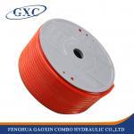 PE1065 100M Length PE Flexible Straight Tube Pneumatic Air Hose 10MM X 6.5MM Manufactures