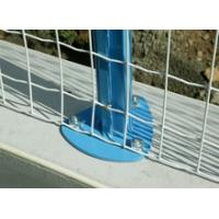Buy cheap pvc coated welded wire mesh fence from wholesalers