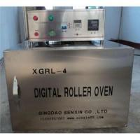 Buy cheap 370w Motor Power Drilling Fluid Testing Equipment Digital Display Roller Oven from wholesalers