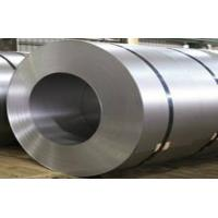 Cold Rolled Steel Sheets , Galvanized Steel Sheet For Steel Pipe / Tube