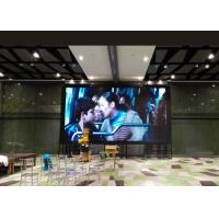 China 1920x1080P Full HD indoor LED video wall P3.91 Indoor LED Video Wall Solutions on sale