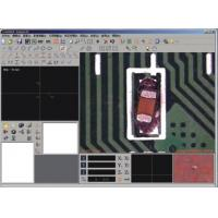 OEM 3D Measurement Software 2D Vision Measurement Software With Probe Function
