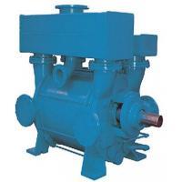China SLV liquid Ring Vacuum Pump and Compressor on sale