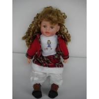 Talking Baby Doll (VS47621) Manufactures