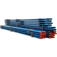 China API 7 HWDP Heavy Weight Drill Pipe for drilling on sale