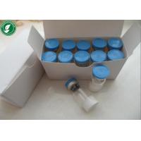 China White Powder Growth Hormone Peptides Hexarelin 2mg/Vial CAS 140703-51-1 on sale