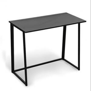 740 Mm Portable Folding Computer Desk Manufactures