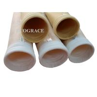 Refractory Plant Dust Filter Bag For Dust Collector System apply to Metallurgy / refractory plant / foundry Manufactures