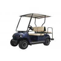 Cheap Electric golf carts for club, hotel, resort park.ect for sale