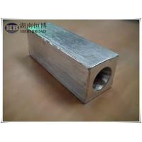 Immersed steel structure Buried structure Offshore pipelines anto corrosion magnesium sacrificial anodes