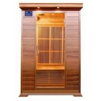 China Far Infrared Sauna QC--200K1 on sale