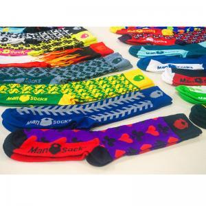 Yiwu Long Tube Leopard Jacquard Flower 69% Cotto 25 % Polyester 6%Spandex 30g Pretty Girls Hosiery Winter Knitting Socks Manufactures