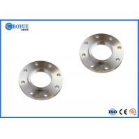 """2"""" #150 Forged Flange Socket Weld Pipe Flanges RTJ ASME B16.5 A182 F51(2205)S31803 Manufactures"""