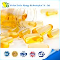 Buy cheap GMP Certified Health Food Evening Primrose Oil Softgel Epo Capsule with OEM&ODM from wholesalers