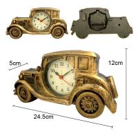 Car Shape Digital Clocks For Room Decoration