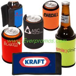 Neoprene Beverage Wrap Manufactures