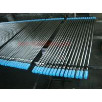 High Performance Threaded Steel Rod / Drill MF Rod R32 R38 T38 T45 T51 GT60 Manufactures