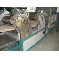 Easy Maintenance Noodle Making Machine CommercialType Automatical Control