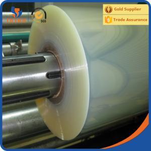 Waterproof Transparent Mylar PET Plate Making Film for Inkjet Printing Manufactures