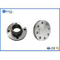 Hastelloy C22 Forged Steel Blind Flange N06022 DN10-1000 High Durability Manufactures