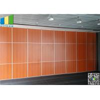 Movable Aluminium Sliding Door Aluminum Track Plywood Panel surface Manufactures
