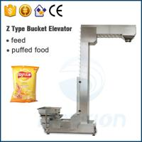 Z type bucket conveyor for packing machine Manufactures