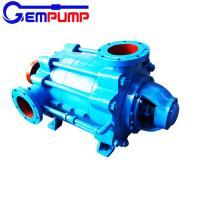 High head horizontal multistage electric centrifugal water pump China factory price Manufactures