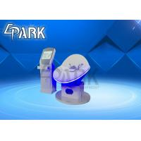 Fancy Led Music Thrilling Virtual Reality Slide Vr Glass Ski Amsuement Recreation Room Machine Manufactures