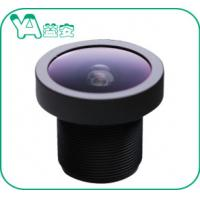 Wide Angle Cctv Security Camera Lens , 4.2 Mm Board Lens For Dome Camera