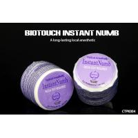 Microblading Biotouch Instant Tattoo Numb Cream External Use Manufactures