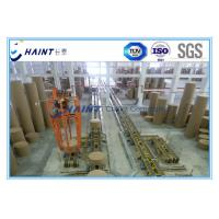 Paper Industry Paper Roll Handling Systems High Efficiency Free Workers Manufactures
