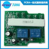 Sell Analyzer FR4 PCB Prototype Assembly Process-PCBA Manufacturer China Manufactures