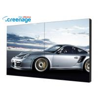 Cheap 3*3 High Brightness Video Wall Panels / Advertising Video Wall Digital Signage Display Easy Installation for sale