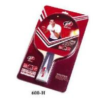 Table Tennis Racket - 3 Star (600-H, 606-H) Manufactures