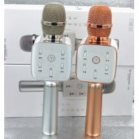 China Tosing Plus Portable Microphone Speaker Wrieless Karaoke Playe For Singing Support Android ,IOS PC on sale